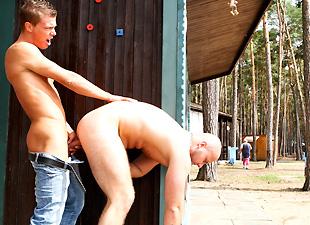 Bareback Camp!
